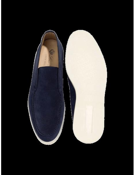 Open Walk Boots