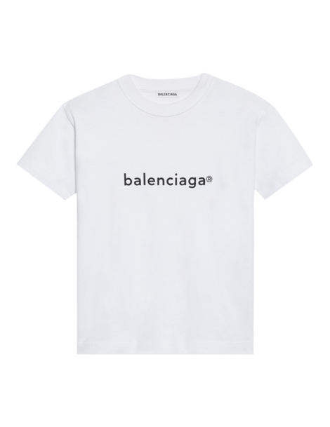 T-shirt New Copyright