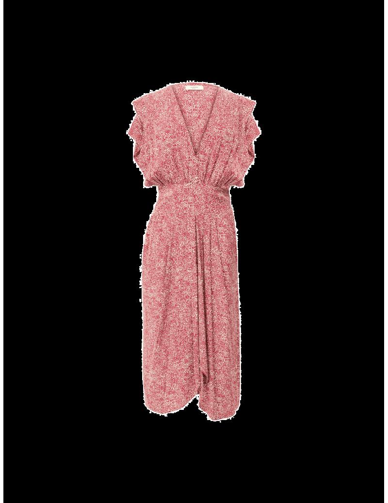 Omeya Dress