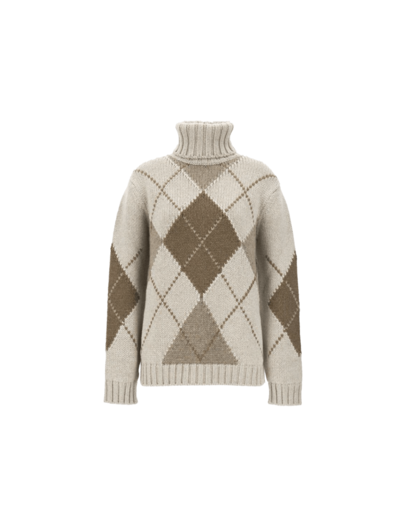 Macdougal turtleneck