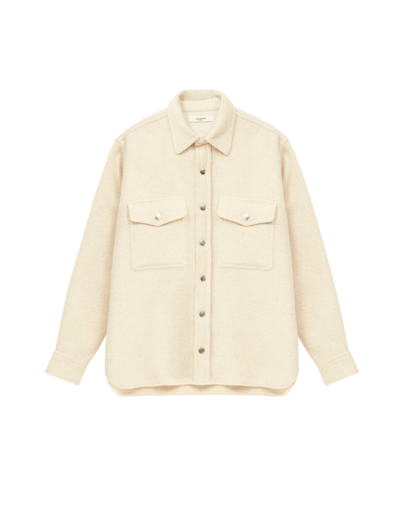 Faxon Jacket