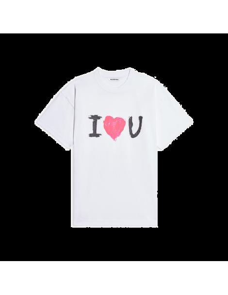 T-Shirt I Love U