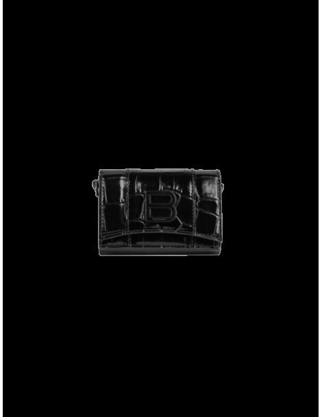 Portefeuille à chaîne Hourglass Mini