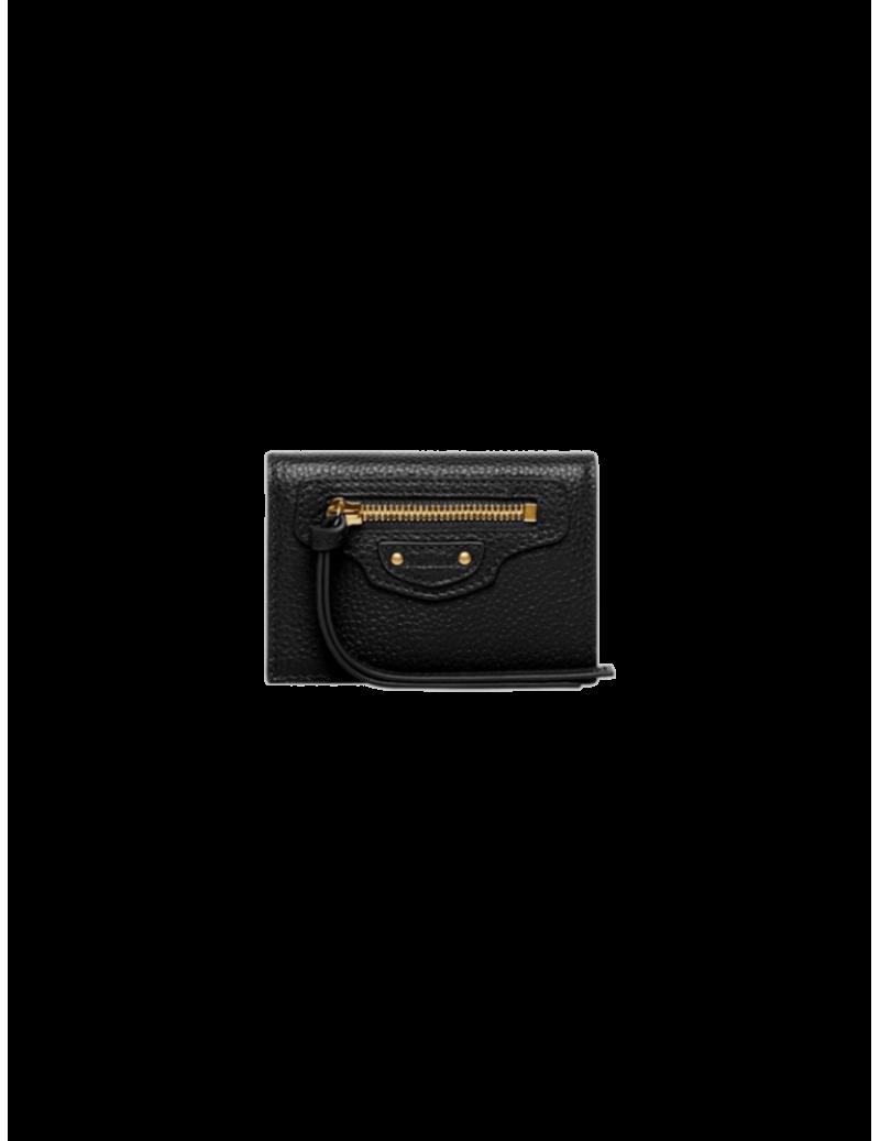 Portefeuille Neo Classic Mini