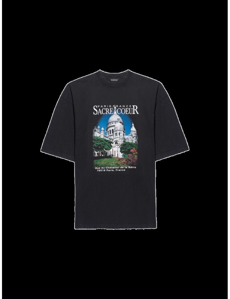 Sacred Heart XL T-shirt