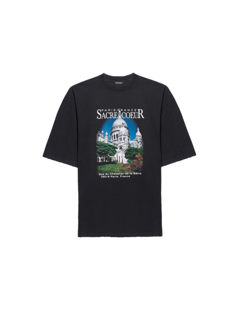 T-shirt XL Sacré Coeur