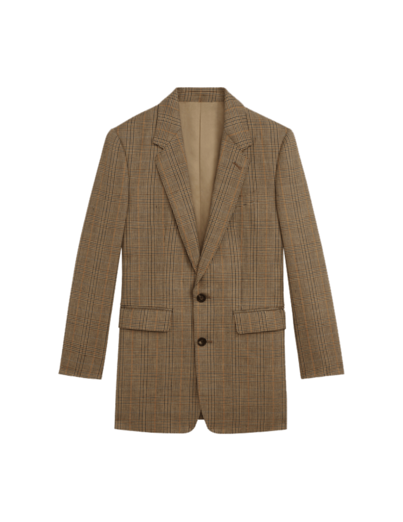 Prince of Wales Classic Jacket