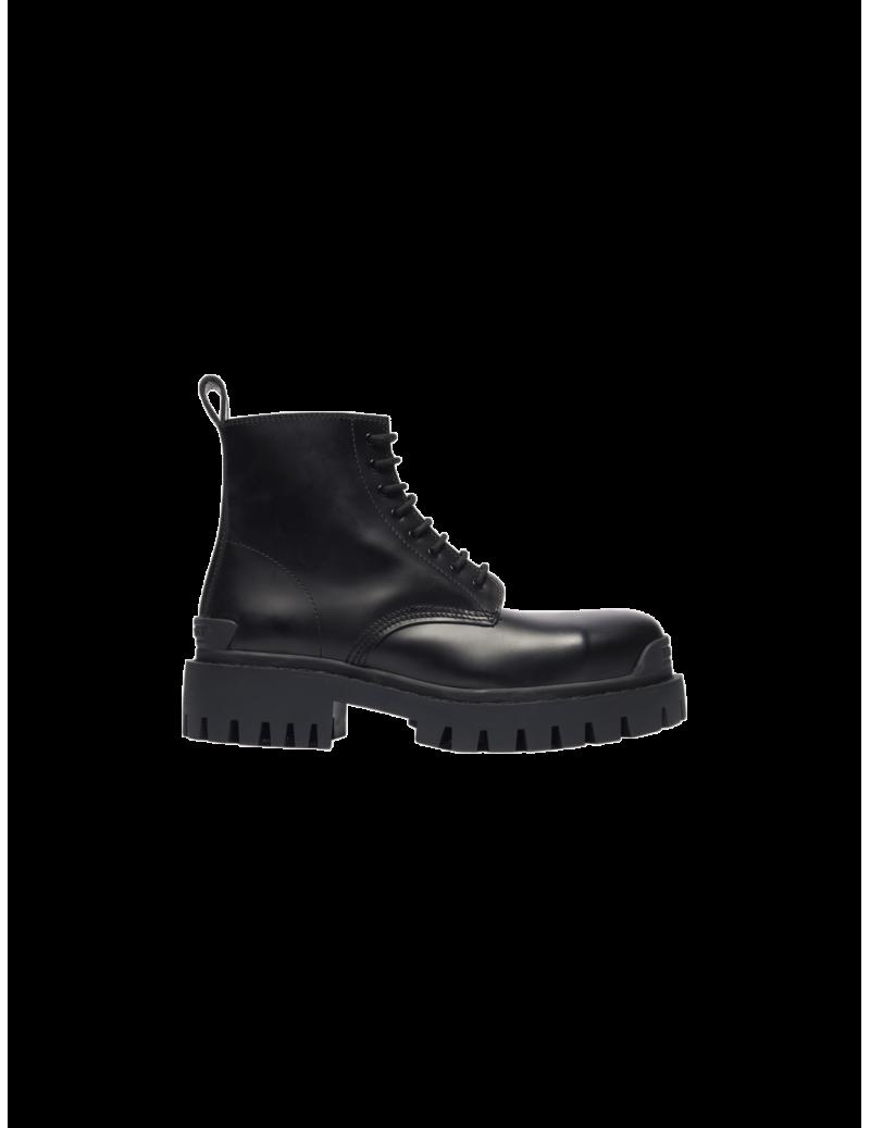 Boots à lacets Strike