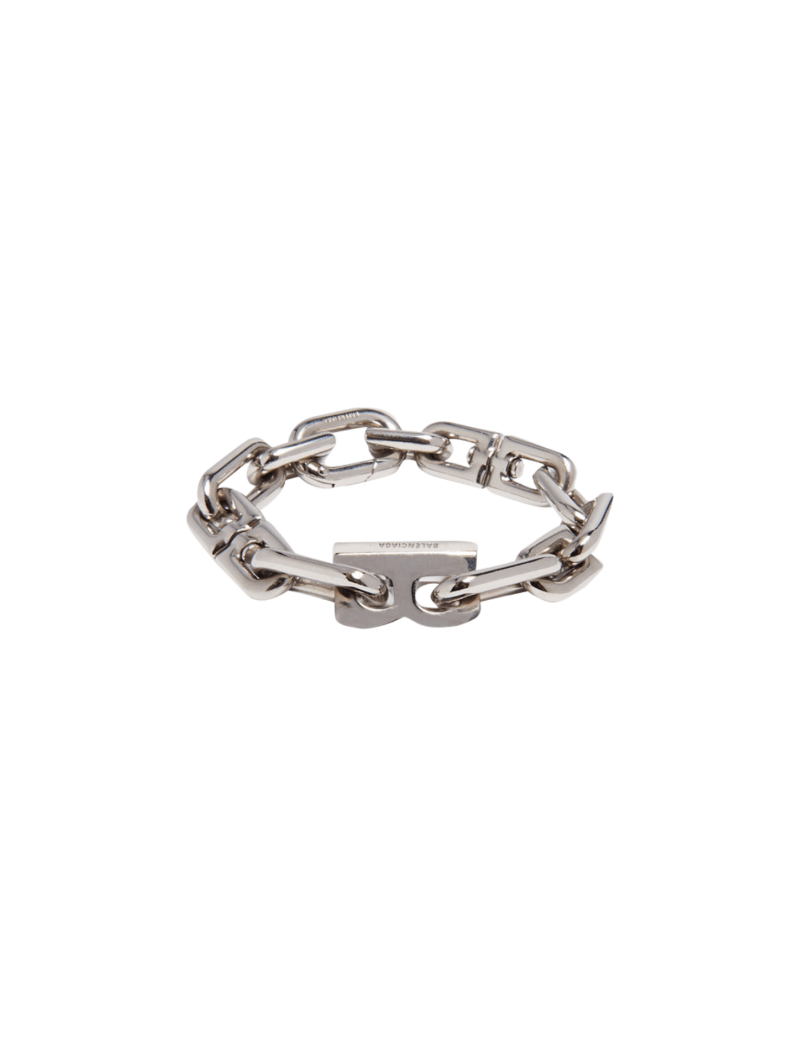 Bracelet B Chain Thin
