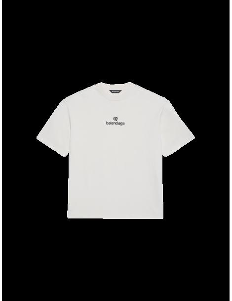 Medium Fit T-shirt Sponsor