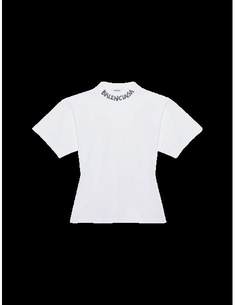 T-Shirt Incurvé
