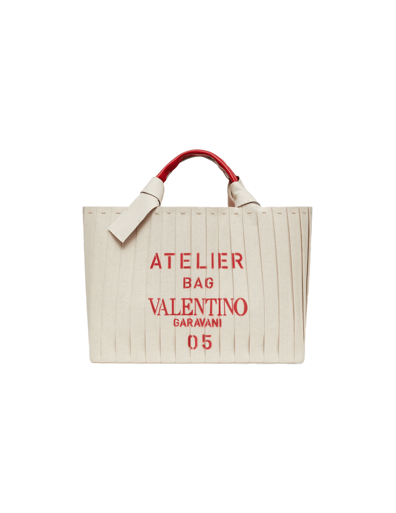 Cabas Atelier Bag