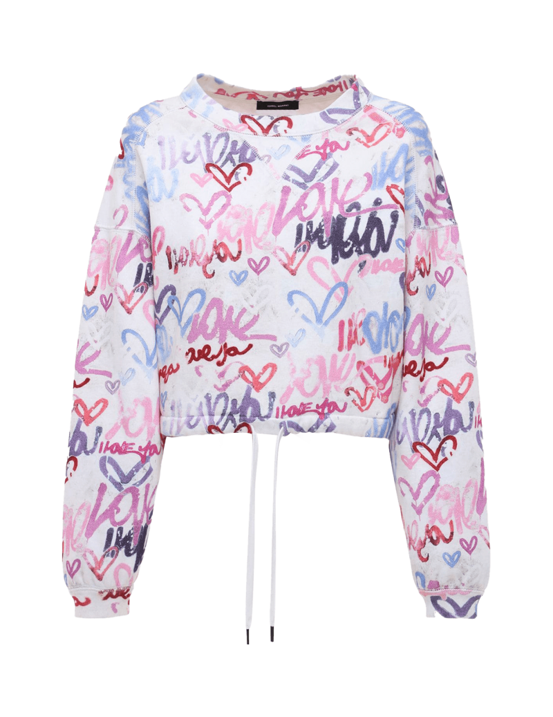 Margo Sweat Shirt