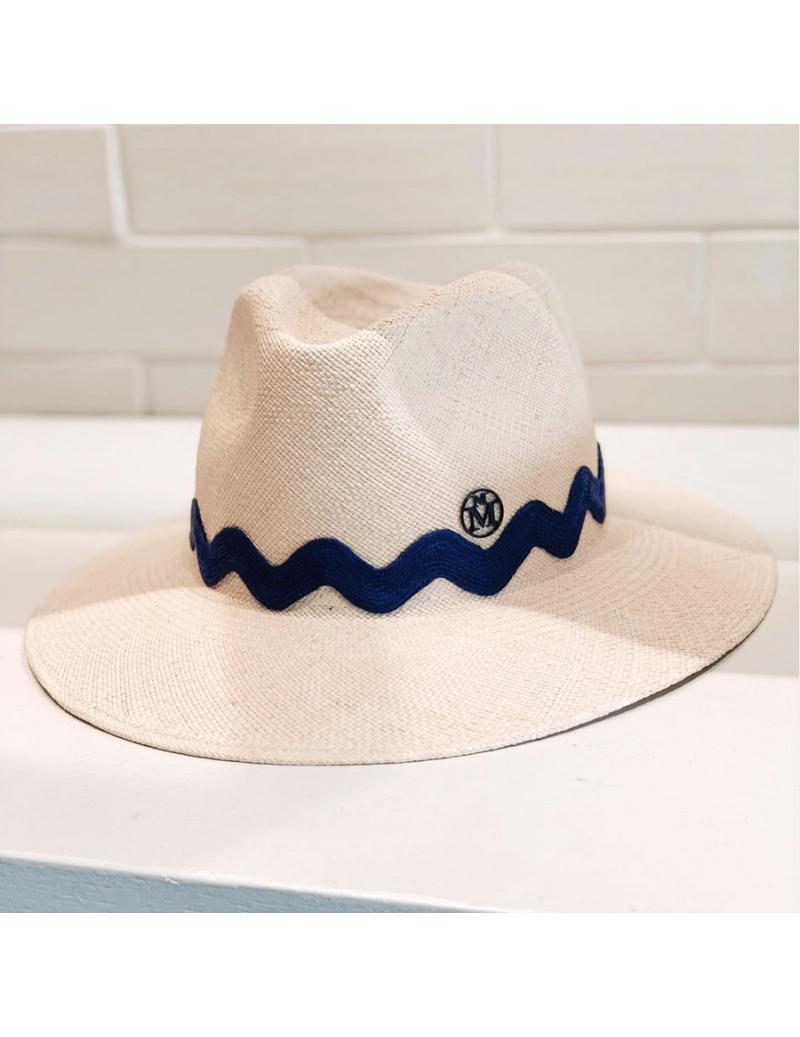 Henrietta Hat Waves On Brisa