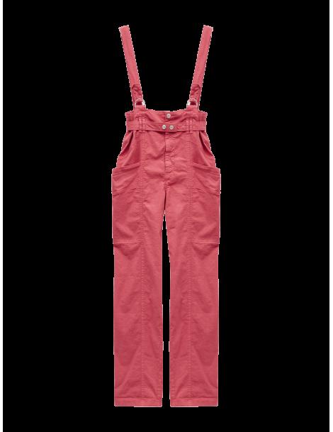 Ekla Pantalon
