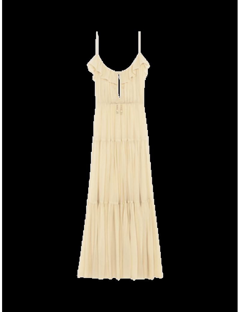 Robe Bain De Soleil