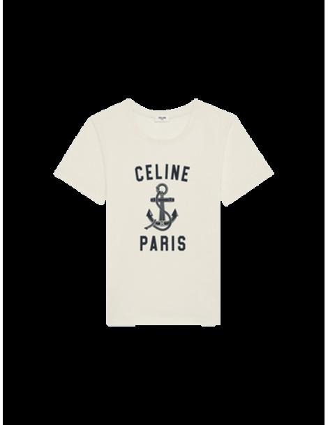 T-shirt Ancre