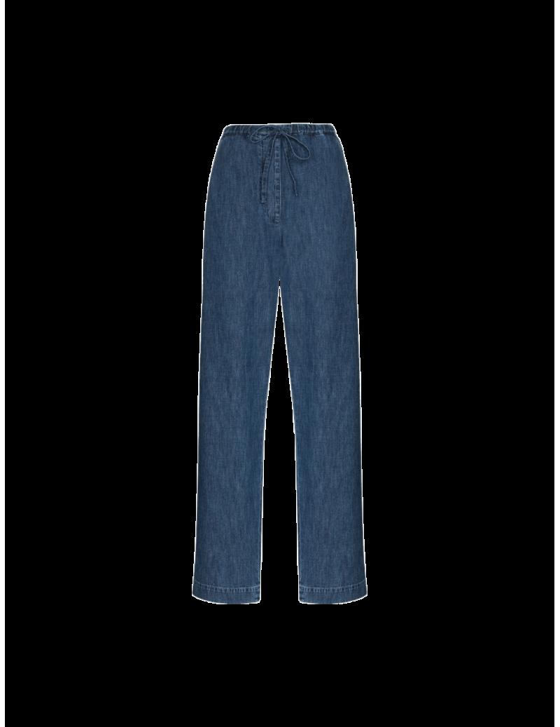 Pantalon Denim