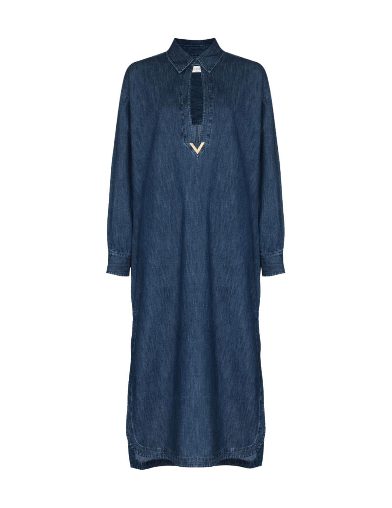 Kaftan Denim