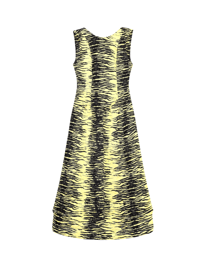 Robe Sans Manches