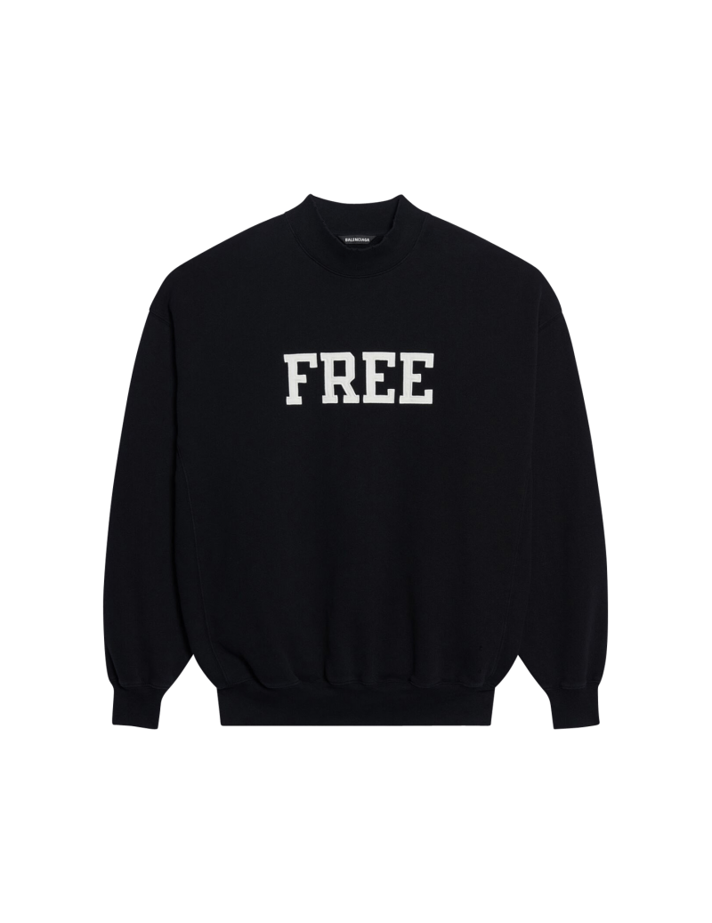 Crewneck Free