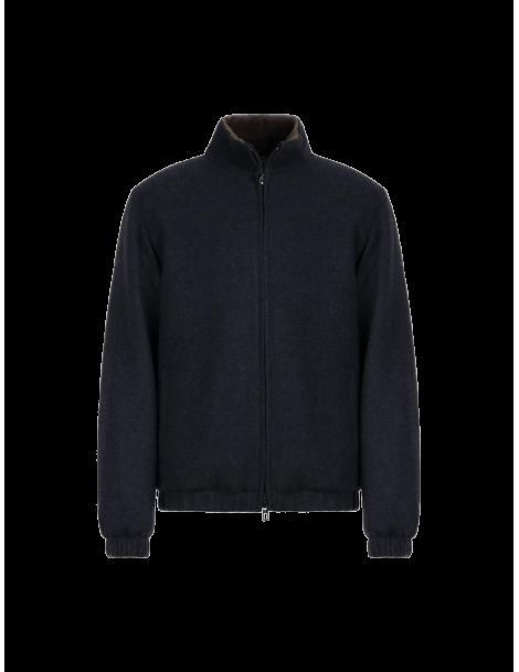 Sweater Bomber