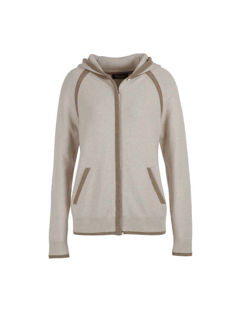 Merano Bomber Contrasted