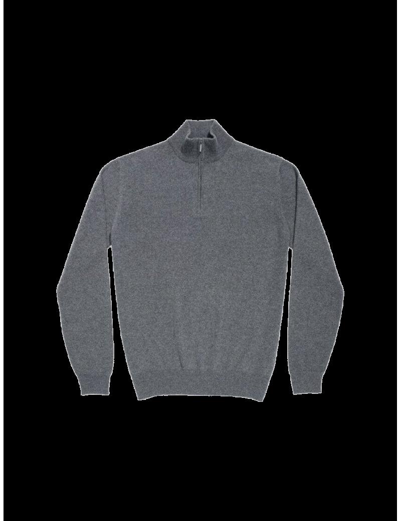 Mezzocollo Classic sweater