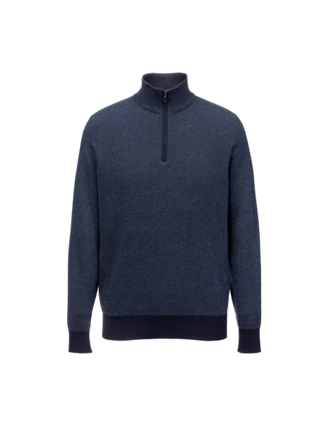 Light Roadster Sweater