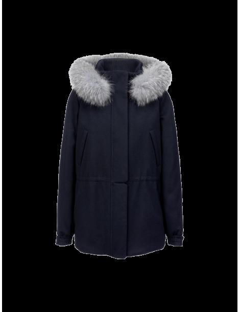 Icery Coat