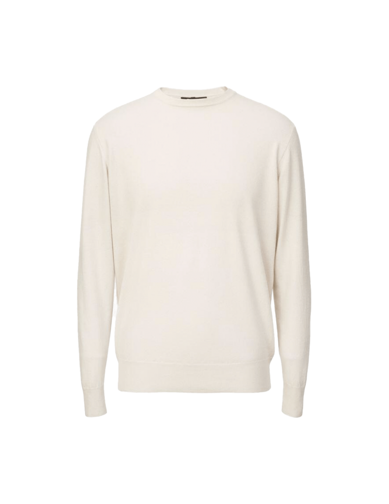 Pull col rond Superlight