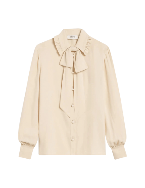 Grand Knot Blouse